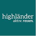 Highländer Reisen Logo